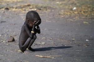 Tuer et laisser mourir de faim